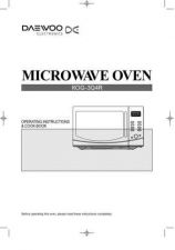 Buy Deewoo KOG-3C6R (S) Operating guide by download #168348