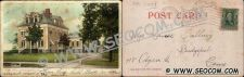 Buy CT Norwalk Postcard Norwalk Hospital Detroit Publishing Co Card ct_box4~2287