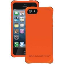 Buy Ballistic Iphone 5 Ls Smooth Case