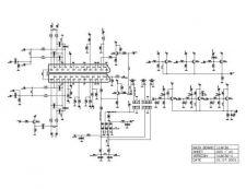 Buy Funai AK30-1 AV CIRCUIT Service Schematics by download #161312