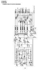 Buy Sharp VCMH732HM-011 Service Schematics by download #159242