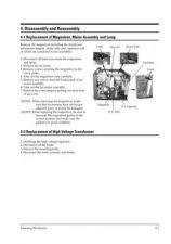 Buy Samsung MW5592W XAC31001106 Manual by download #164766