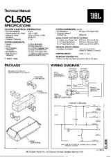 Buy EMERSON WV805 Service Manual by download #141977