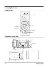 Buy Samsung M1774R BWTSMSC105 Manual by download #164337