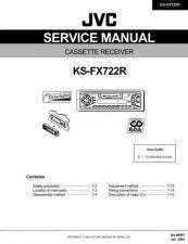 Buy JVC 49591 Service Schematics by download #120349