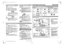 Buy Funai HDR-C2835D QSG FR 1ST Operating Guide by download #162644