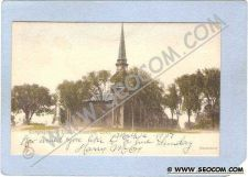 Buy CT Branford Congregational Church ct_box1~99