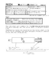 Buy Ricoh M DF64 Service Manual by download #154088