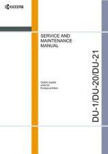 Buy MITA DU1-20-21ENSM Service Manual by download #138375