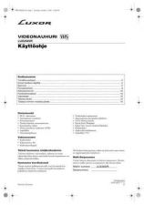 Buy Funai LUX204VR HE410ED(FI) Manual by download #162771