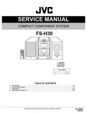 Buy JVC 22062 Service Schematics by download #120268