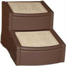 Buy Pet Gear Easy Step II Pet Stairs Chocolate