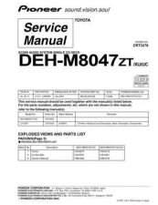 Buy PIONEER C3276 Service Data by download #152919