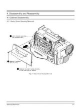 Buy Samsung VP A12 EDIS41024106 Manual by download #166033