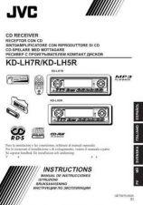 Buy JVC 49723IIT Service Schematics by download #120856