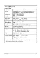 Buy Samsung DP15HS7T EDCNL040104 Manual by download #164210
