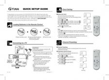 Buy Funai DUAL PAL I QSG 0203 Service Schematics by download #162093