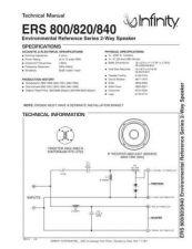 Buy HARMAN KARDON AVR 4500RDS PRELIMINARY SM Service Manual by download #142072