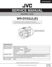Buy JVC 70277 Service Schematics by download #122607