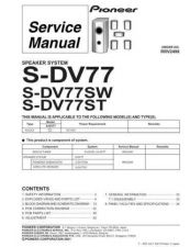 Buy PIONEER R2498 Service Data by download #153387