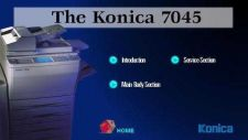 Buy Konica SM2SCRN Service Schematics by download #135624