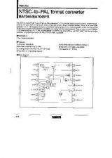 Buy INTEGRATED CIRCUIT DATA BA7045J Manual by download Mauritron #186677