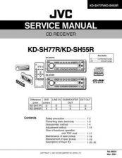 Buy JVC 49634 Service Schematics by download #120509