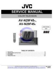 Buy Sharp AV-N29F45 Manual by download #179769