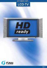 Buy Funai FUNAI 27 LCD HD-READY 06 FINAL Manual by download #162260