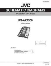Buy JVC 49808SCH Service Schematics by download #121298