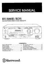 Buy SHERWOOD RV-5080R CDC-1409 by download #159434