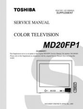 Buy TOSHIBA MD20FP1SUM ON by download #129504
