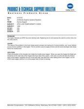 Buy Minolta 3468 ATDC LOW TONER DENSITY Service Schematics by download #136625