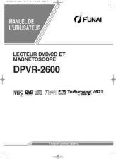 Buy Funai DPVR0207-3 REVISED 05072002 Service Schematics by download #161743