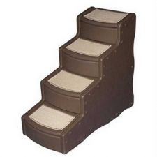 Buy Pet Gear Easy Step IV Pet Stairs Chocolate