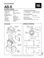 Buy HARMAN KARDON LX1 REAR Service Manual by download #142699