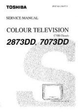 Buy Toshiba 29 3339DB 29 3329DB SUP Manual by download #171610