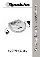 Buy ROADSTAR PCD-9749SL by download #128358