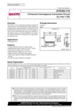 Buy POWER SUPPLIES STK412-000 Manual by download Mauritron #195754