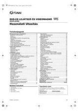 Buy Funai DPVR-5810 (H97L7ED) SERVICE MANUAL Service Schematics by download #161849