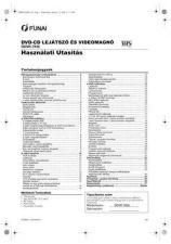 Buy Funai DDVR-7830 E8B03ED(HU) 0111 2 Service Schematics by download #161703