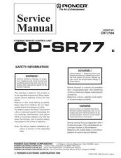 Buy PIONEER C2184 Service Data by download #148777