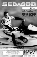 Buy SEADOO SMO9703A Service Manual by download #157652