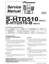 Buy PIONEER R2444 Service Data by download #153349