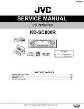 Buy JVC 49820 Service Schematics by download #121392