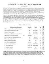 Buy ELECRAFT K2A2BINSTR by download #120126
