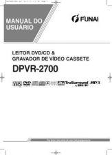 Buy Funai DPVR0210-4 REVISED 05072002 Service Schematics by download #161757