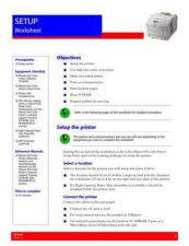 Buy Xerox 850 SETUPWS Service Manual by download #139494