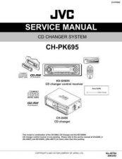 Buy JVC 49794 Service Schematics by download #121229