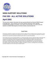 Buy Konica 550 Service Schematics by download #136219